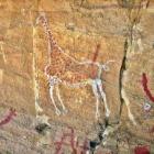 『行った気になる世界遺産 タドラルト・アカクスの岩絵遺跡群』の画像