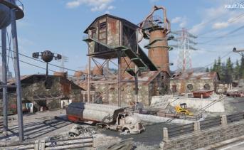 グラフトン鉄鋼(Grafton Steel)