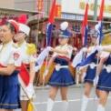 2014年 第64回湘南ひらつか 七夕まつり その62(織り姫と県警音楽隊パレード)の16