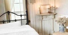 寝室の模様替え*