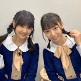 『麗乃ちゃん珠ちゃんの三つ編みおさげ2連発!! かわえええ!!!【乃木坂46】』の画像