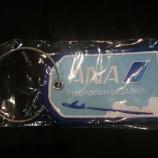 『空の日(9月20日)は記念グッズが貰えます!NH885搭乗記』の画像