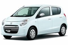 スズキ、「アルト エコ」がガソリン車トップの燃費35.0km/Lを達成!!
