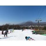 『軽井沢初滑りスキーキャンプ1期終了。』の画像