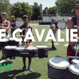 『【DCI】ドラム必見! 2019年キャバリアーズ・ドラムライン『2019年DCI』動画です!』の画像