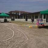 『乳児保育園がオープンします! -年度末はこけら落としが多し-』の画像