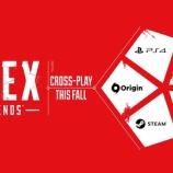 『【ついに来た】Apexがニンテンドースイッチ、steamで配信&クロスプレイ決定!』の画像