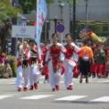 2014年横浜開港記念みなと祭国際仮装行列第62回ザよこはまパレード その47(横濱中華學院校友會)