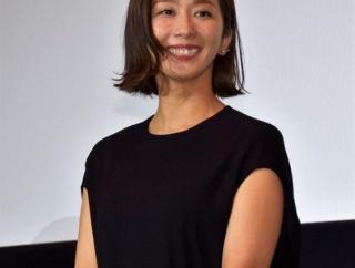 【祝報】女優 優香さん、めでたく第1子を授かる!