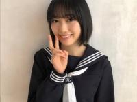 【乃木坂46】北川悠理って普通に小顔でスタイル良いよな