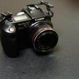 『混迷の機種選択・・PowerShot Pro1』の画像