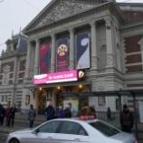 『アムステルダム・コンセルトヘボウ「ヨハネ受難曲」合唱団クラスター記事』の画像