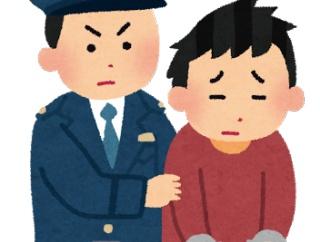 彡(゚)(゚)「東京をGotoに含むのをやめろォ!」→警官殴って逮捕される