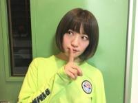 【乃木坂46】中田花奈「アイドル辞めてからやりたいことは合コン」
