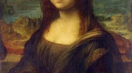 フランスのルーブル美術館までモナリザを見に行っても実は偽物の可能性が高い 本物はシェルター倉庫の中
