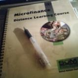 『マイクロファイナンスとSRI。』の画像