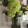 お花を飾るための名脇役達♪新たなポチはちょこっと大物♪