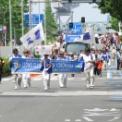 2018年横浜開港記念みなと祭国際仮装行列第66回ザよこはまパレード その47(ライオンズクラブ国際協会330-B地区ヨンナナ会)
