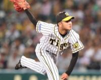 【阪神】高橋遥、6回4安打無失点の好投も370日ぶりの勝利はお預け。