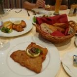 『夕食はRestaurant Goldenes Lammで』の画像
