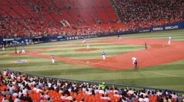 「助けて、観客動員が伸び悩んでいるの! 皆さん、日本のプロ野球はつまらないですか?」
