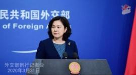 【新型肺炎】「米国のコロナ流行は中国の責任」に中国外交部反発…「世界最大のぬれぎぬ」