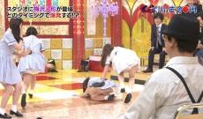 テレビ朝日で乃木坂のパンチラwwwwwwwwwwwwww