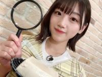 【日向坂46】明日ZIPキテルネ!は佐々木美玲×名探偵コナンのコラボだぞ!!!!!