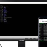 『Galaxy Note10+やNote9などのLinux on DexでUbuntu以外のディストリビューション、VoidやDevuanを動かせるようになったので試してみた。』の画像
