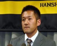 昨シーズン引退した元オリックス阪神の平野恵一さん