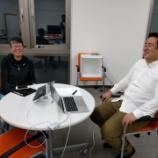 『(株)アシストの浅野さんとオフィス機器の新たなニーズの掘り起こしを考えました!』の画像