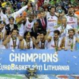 『ユーロバスケット2011 終了』の画像