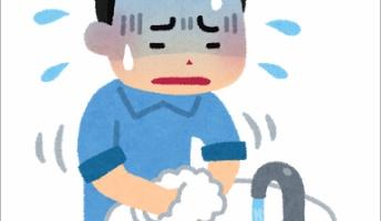 【悲報】ワイ潔癖症、とうとう家のトイレもダメになる
