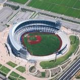 『【野球】地方球場で打順』の画像