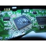 『モータが回らないハードディスクのデータ救出作業』の画像