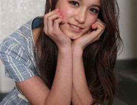 「ミス・ティーン・ジャパン」グランプリのトラウデン直美が13歳で『CanCam』史上最年少専属モデルデビュー