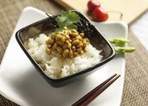三大実は混ぜない方が美味いもの ビビンバ 納豆