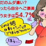 『「自分にご褒美」は最低最悪!絶対にやめるべき習慣のひとつ。』の画像