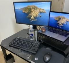 在宅ワークのために作業デスクと椅子がない前提でなんとか快適な環境を作ろうとしている話