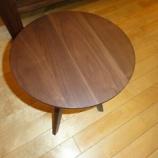 『esticのSPIGAシリーズのCOZYサイドテーブルが人気』の画像