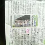 『 今日の高専賃♪♪(四国新聞)』の画像