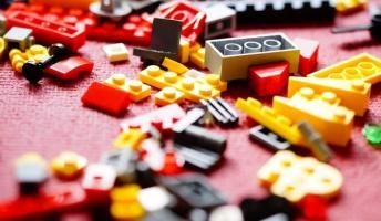 可能性は無限大…レゴ(LEGO)で作られたとんでもない作品達