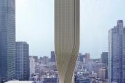 外資系高級ホテルさん、六本木にものすごく地震に弱そうな超高層ビルを建てようとする
