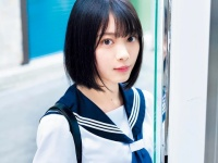 【欅坂46】森田ひかるのサイリウムの色は緑×紫、つまり...