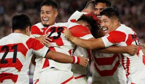 ラグビー日本 強豪国認定のティア1に昇格へ(海外ラグビーファンの反応)