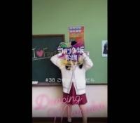 【乃木坂46】ファンタ坂学園の「メラメラももこ」が可愛すぎるww