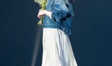 乃木坂46 金川紗耶、モデル活動&バラエティに寄せられる期待