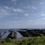 千倉港の海況日記 釣具屋あどう