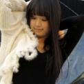 東京大学第63回駒場祭2012 その67(ミス&ミスター東大コンテスト2012・深澤胡桃)の4