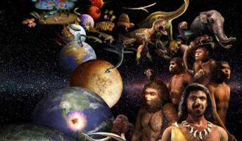 生物ってなんで進化するの?って考えるとすっごい怖くない?